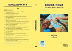 Educanova portada número 6