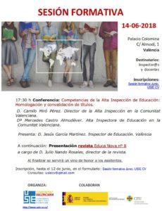 Jornada_Usie_Valencia_junio_18